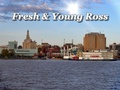 Portrait of Fresh & Ross