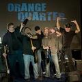 Portrait of Orange Quarter