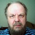 Portrait of Timo Kinnunen One Man Band