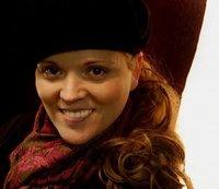 Portrait of Courtney Ballestero