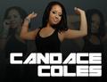 Portrait of Candace Coles