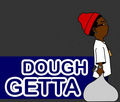Portrait of Dough Gettas