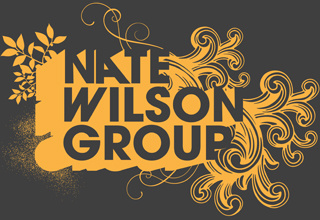 Portrait of Nate Wilson Group