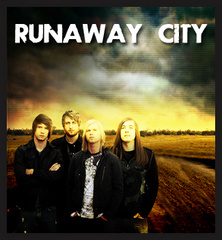 Portrait of Runaway City