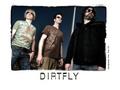 Portrait of Dirtfly