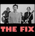 Portrait of The Fix