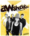 Portrait of AwShockKiss