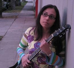 Portrait of Tricia Torres