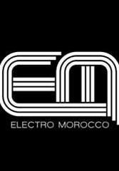 Portrait of Electro Morocco