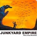 Portrait of JunkyardEmpire