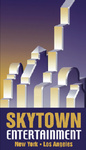 Portrait of SkyTown
