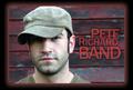 Portrait of Pete Richard