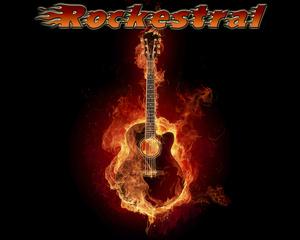 Portrait of ROCKESTRAL