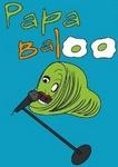Portrait of PaPa BaLoo