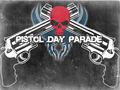 Portrait of Pistol Day Parade