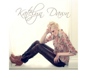 Portrait of Katelyn Dawn