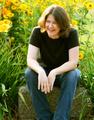 Portrait of Heather Kropf