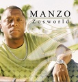 Portrait of Manzo Is Number 1