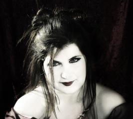 Portrait of Caroline Spence