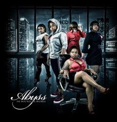 Portrait of !! A.B.Y.S.S. !!