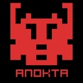 Portrait of Anokta