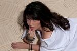 Portrait of Kristina Antuna