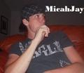 Portrait of MicahJay