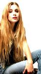 Portrait of Danielle Miraglia