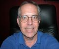 Portrait of Chris Poisson