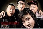 Portrait of The Weekend Kids