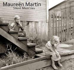 Portrait of Maureen Martin
