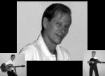 Portrait of Steve Pethel