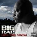 Portrait of Big Rap38