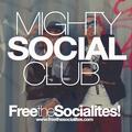 Portrait of Mighty Social Club