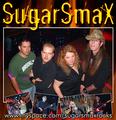 Portrait of SugarSmaX