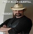 Portrait of David Allen Cranfill