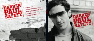 Portrait of The Darren Paul Project