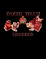 Portrait of Death Touch Records