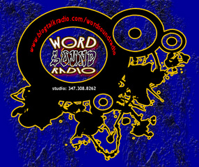 Portrait of WordSound Radio