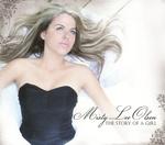 Portrait of Misty Lee Olsen