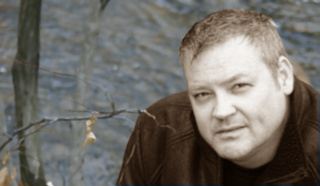 Portrait of Dale Antrim
