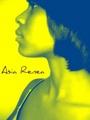 Portrait of Asia Renea Harrison