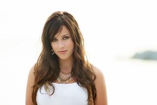 Portrait of Kate Morgan