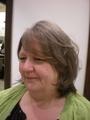 Portrait of Lesley Karen Gibson