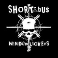 Portrait of Short Bus Window Lickers