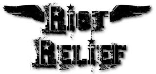 Portrait of Riot Relief