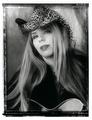 Portrait of Jenny Kerr