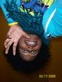 Portrait of Bazuka Beats