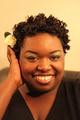 Portrait of Chanell J. Wilson