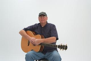 Portrait of Mark Lindrin